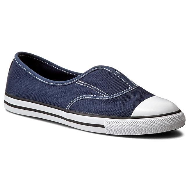 Sneakers CONVERSE - Ctas Cove Slip 551517C Navy/Navy/Wh - Sneakers ...