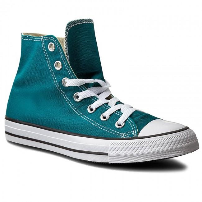 Sneakers CONVERSE - Ctas Hi 151172C Rebel Teal