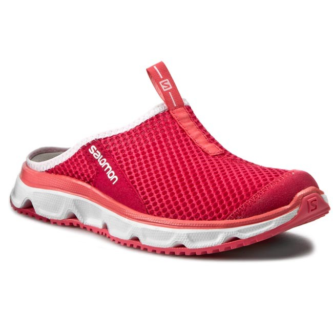 Slides SALOMON Rx Slide 3.0 W 379233 Lotus PinkWhiteMadder Pink