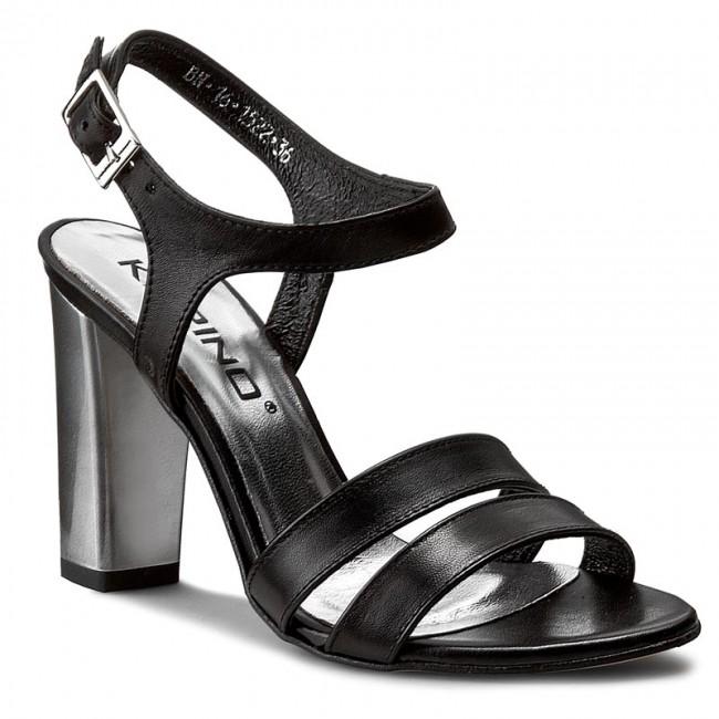 Sandals KARINO - 1522/070-P Black