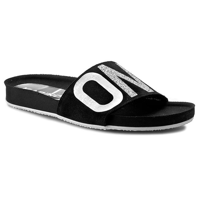 Slides KARINO - 1638/003-P Black