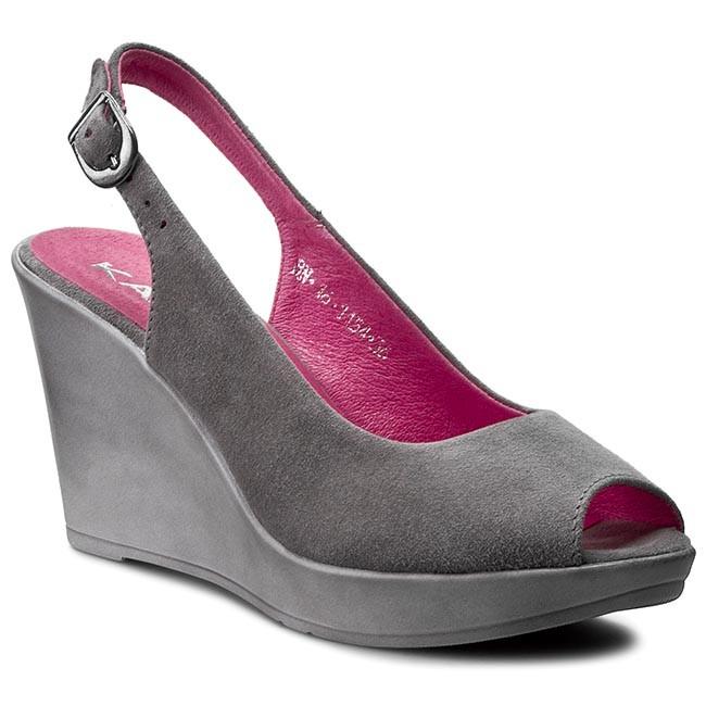 Sandals KARINO - 1154/083-P Grey