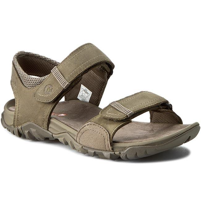 Sandals MERRELL - Telluride Strap J71103 Stucco