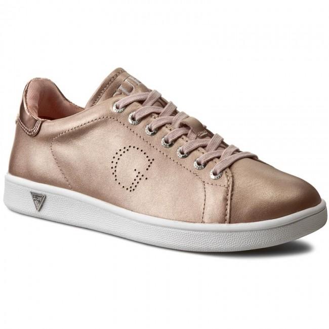 Sneakers GUESS - Super2 FLSUP1 LEM12 NUDE