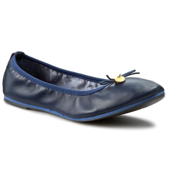 Flats GANT - Megan 12511197 Navy Blue G65