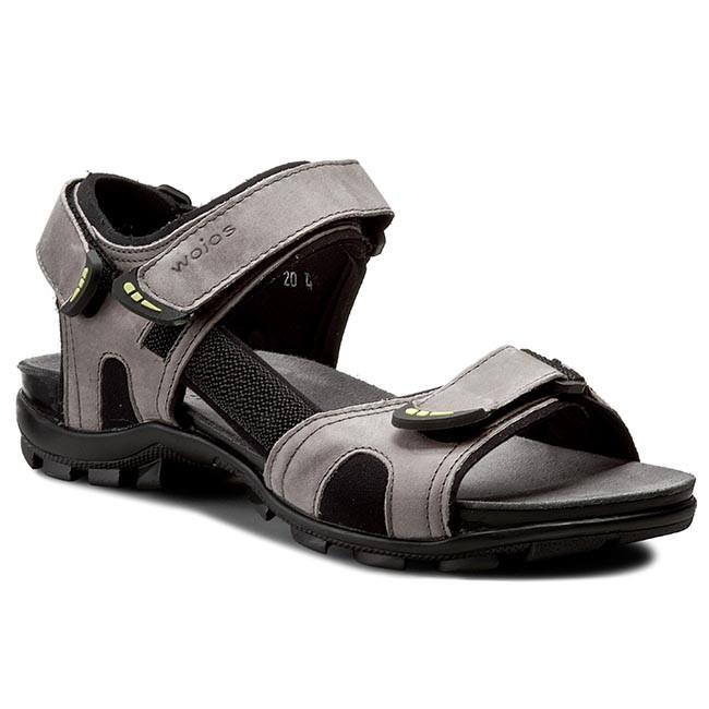 Sandals WOJAS - 5303-20 Popiel