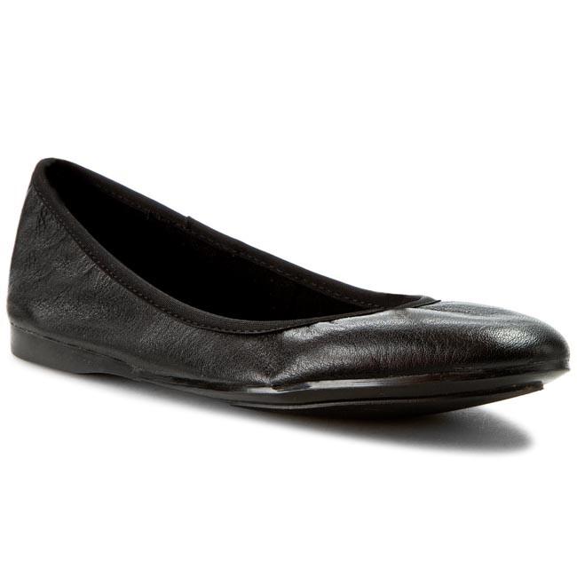 Flats MACIEJKA - 02644-01/00-0 Black
