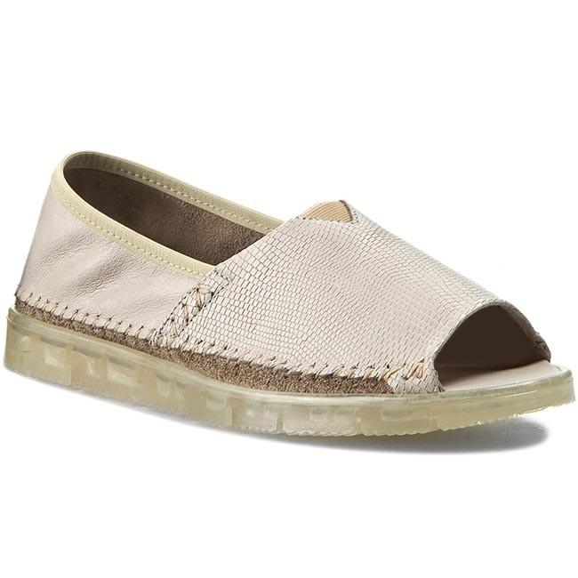 Shoes MACIEJKA - 02464-03/00-0 Popiel