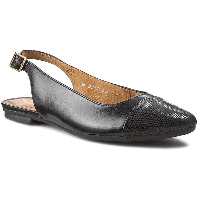 Sandals MACIEJKA - 02572-01/00-5 Black