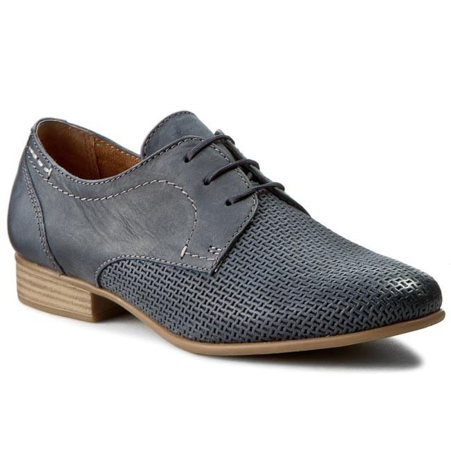 Shoes TAMARIS - 1-23211-26 Navy 805