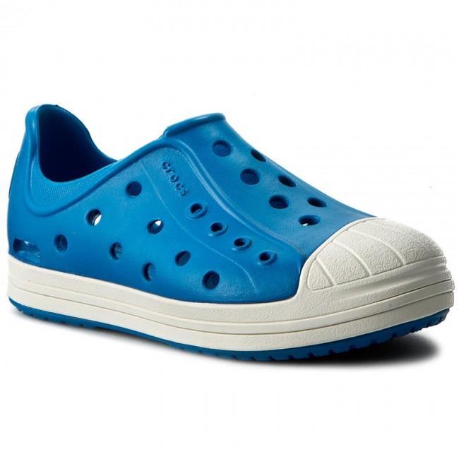 Shoes CROCS - Bump It Shoe K 202281 Ultramarine/Oyster
