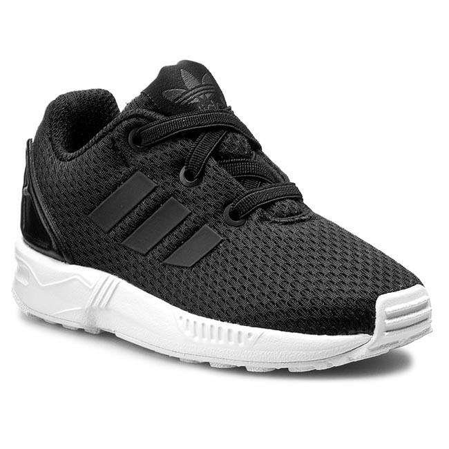 Shoes adidas - Zx Flux I M21301 Black/Black/Ftwwht