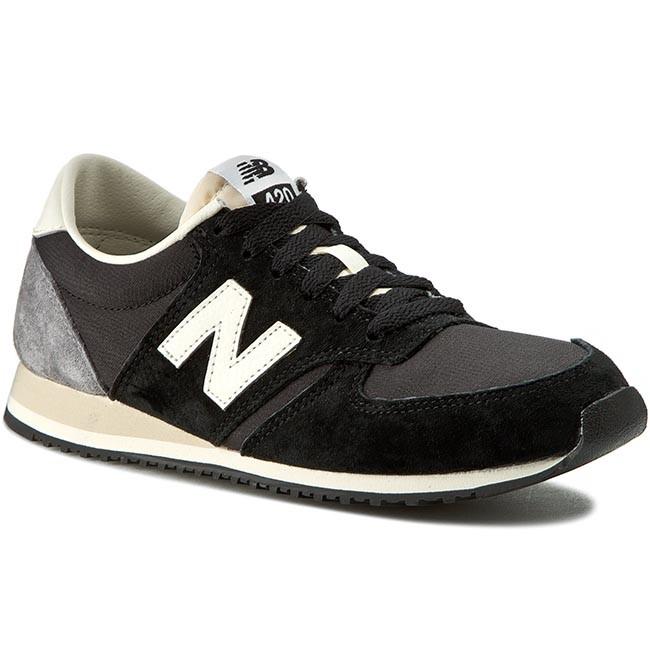 Sneakers NEW BALANCE - Classics U420RKG Black