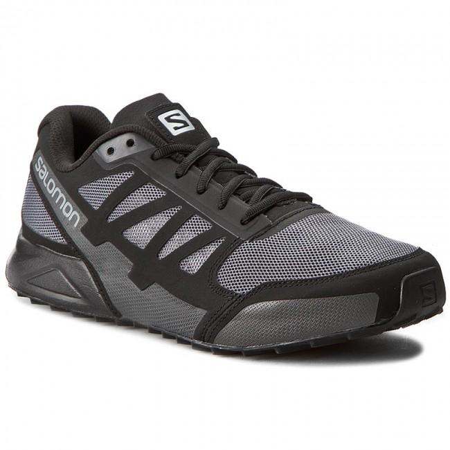 Shoes SALOMON - City Cross Aero 371306 26 W0 Black