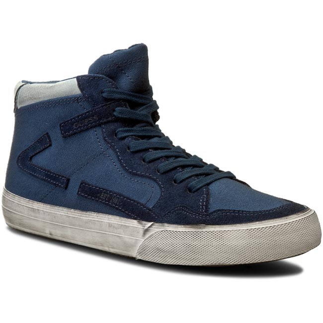 Sneakers GUESS - RG6 FMRG62 FAB12 BLUE