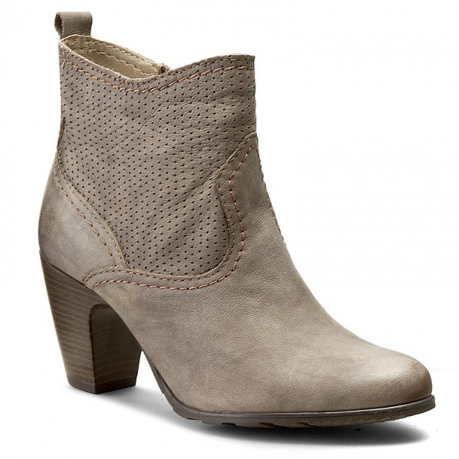 Boots S.OLIVER - 5-25309-26 Taupe 341