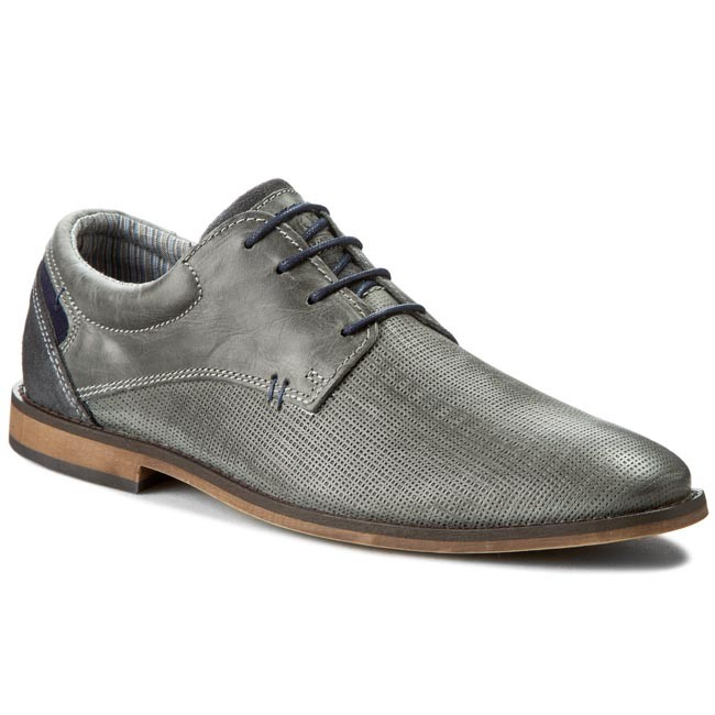Shoes S.OLIVER - 5-13200-36 Grey/Navy 283