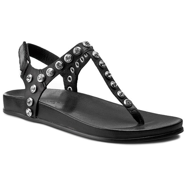 Slides INUOVO - 6282 Black