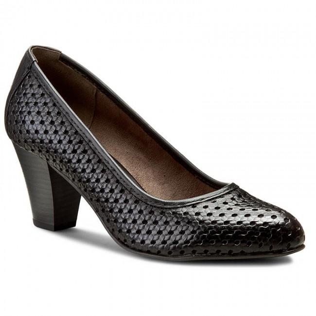 Shoes JANA - 8-22401-26 Black 001