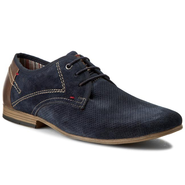 Shoes S.OLIVER - 5-13207-26 Navy 805