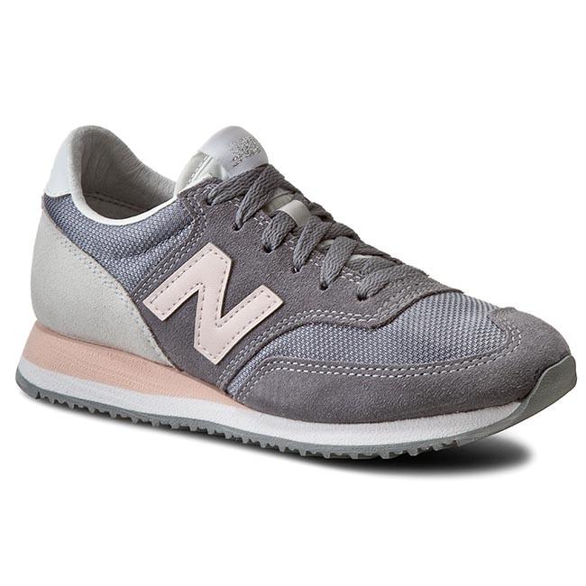 Sneakers NEW BALANCE - Classics CW620CA Grey
