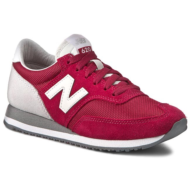 Sneakers NEW BALANCE - Classics CW620CB Dark Red