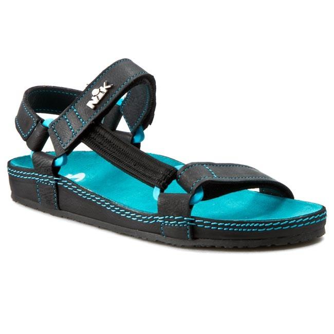 Sandals NIK - 07-0090-034 Black