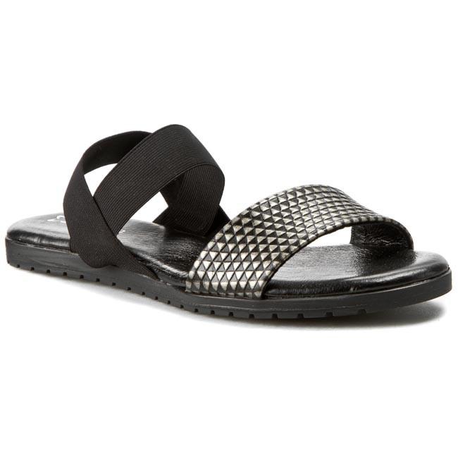 Sandals MACIEJKA - 02405-25/00-1 Złoty