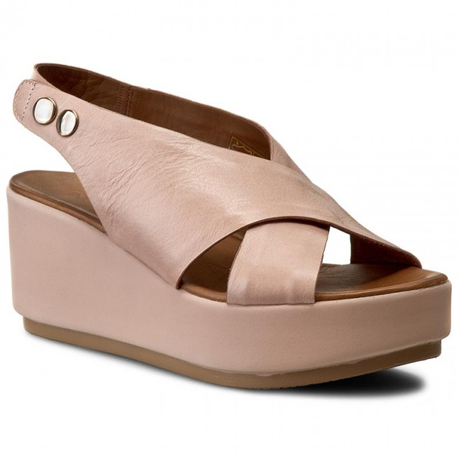 Sandals INUOVO - Footlights 6087  Blush