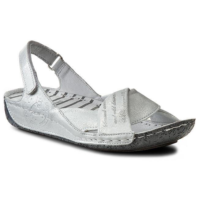 Sandals CARINII - B1122 Dave Met.Su 6651/037