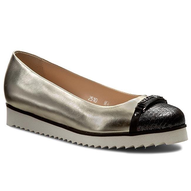 Shoes PALAZZO - 2510 W27+C30+6