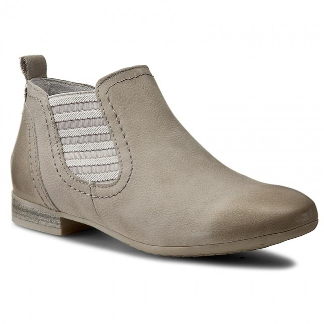 Shoes MARCO TOZZI - 2-25340-26 Grey Antic 212