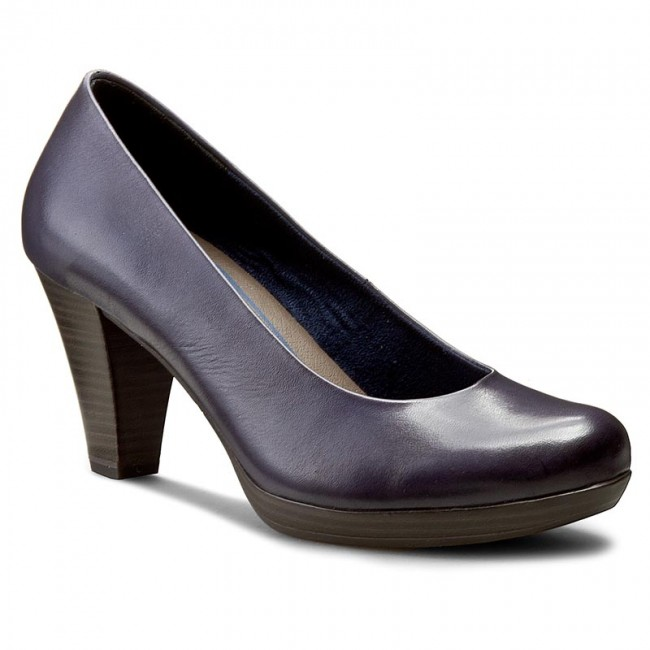 Shoes MARCO TOZZI - 2-22444-26 Navy Antic 892