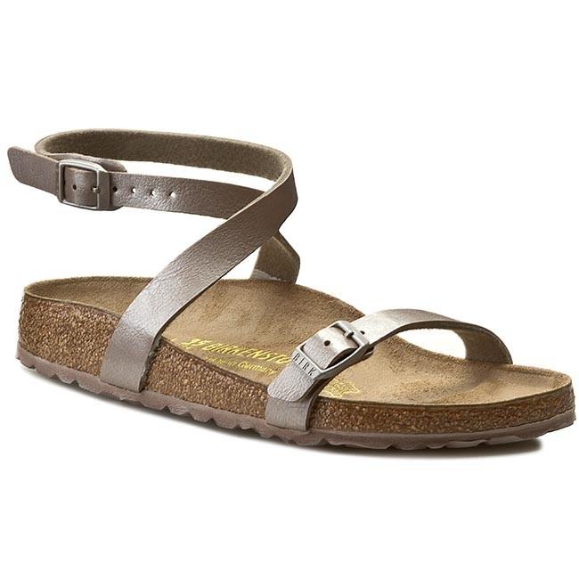 Sandals BIRKENSTOCK - Daloa 0026313 Graceful Hazel