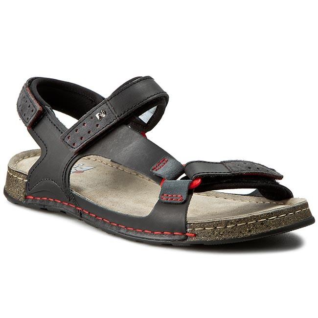 Sandals NIK - 06-0163-010 Black