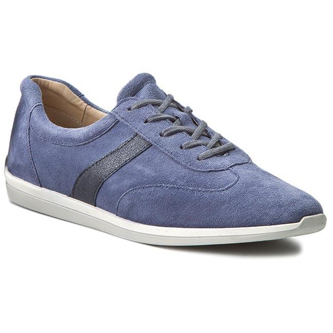Shoes CAPRICE - 9-23641-26 Den.Sue/Bl.Met 893