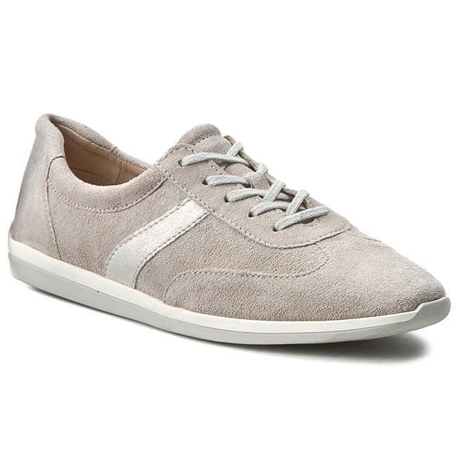 Shoes CAPRICE - 9-23641-26 Gr.Sue/Silver 291
