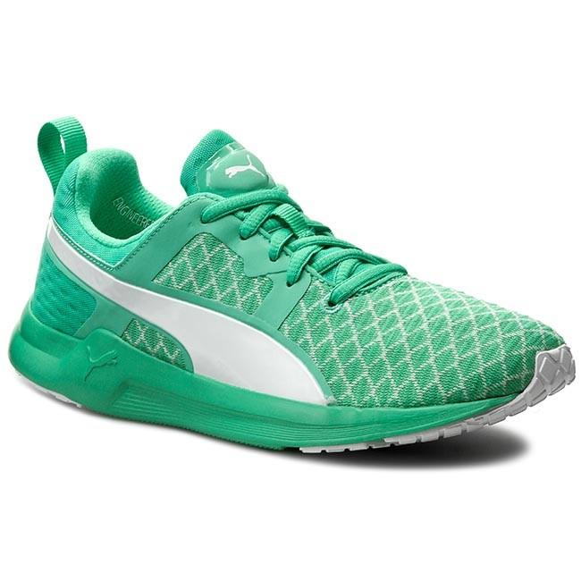 Shoes PUMA - Pulse Xt v2 Filtered Wns 188559 01 Mint Leaf/White