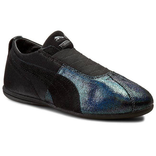 Shoes PUMA - Eskiva Low Deep Summer Wn's 361013 01 Black