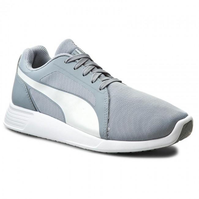 Sneakers PUMA - St Trainer Evo 359904 03 Quarry/White