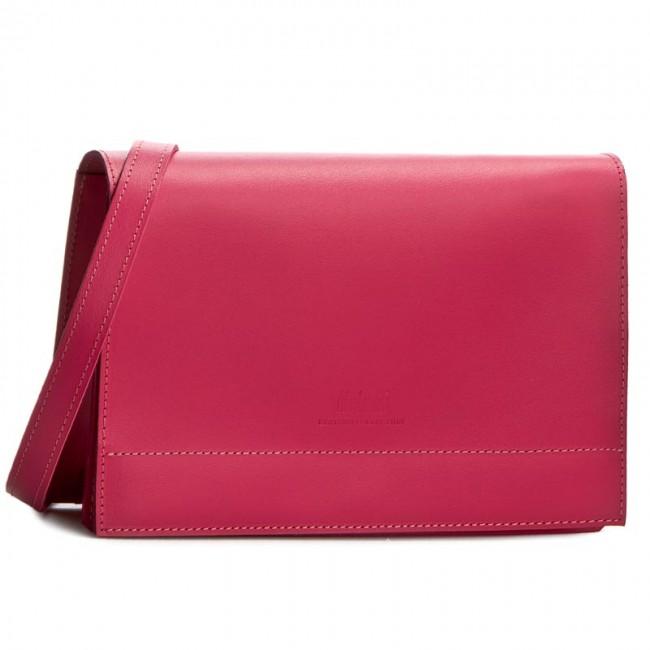 Handbag METOZZI - 952 Pink