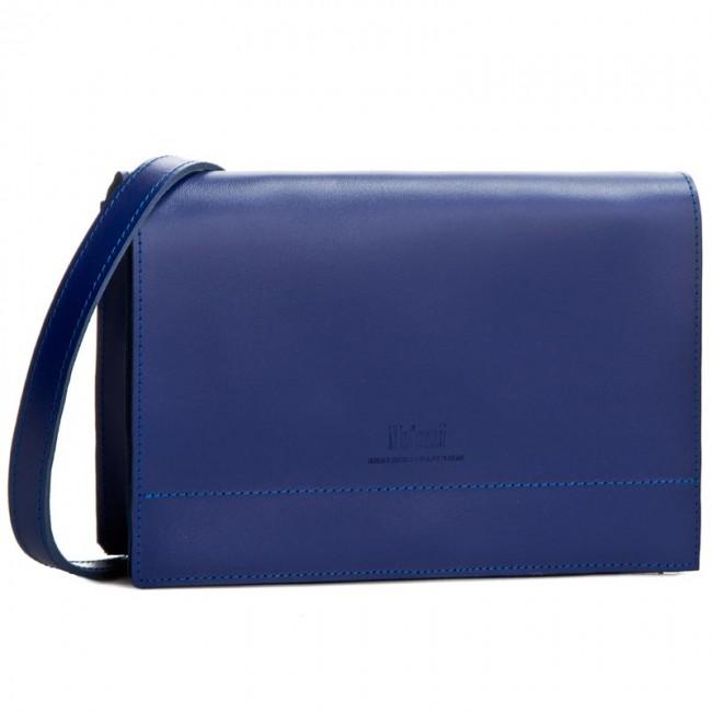 Handbag METOZZI - 952 Granat