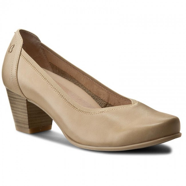 Shoes CAPRICE - 9-22312-26 Sand 355