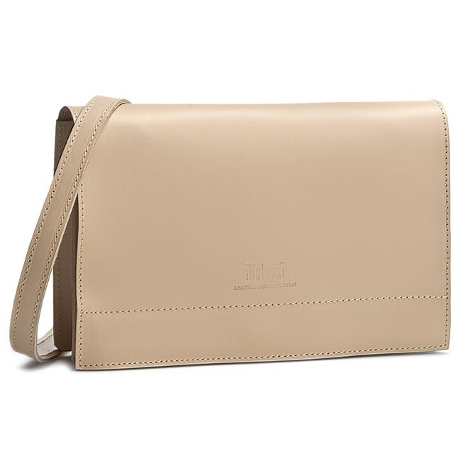 Handbag METOZZI - 952 Beż