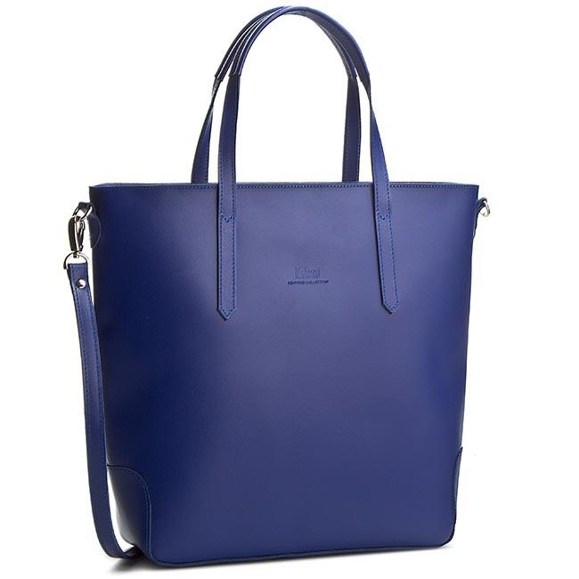 Handbag METOZZI - 950 Granat