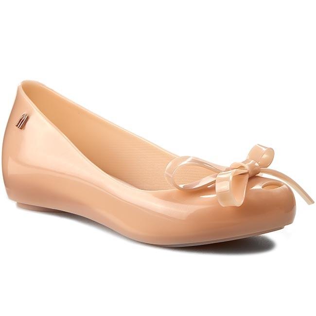 Flats MELISSA - Melissa Ultragirl Bow Ad 31784 Light Pink 01822