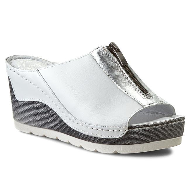 Slides WALDI - 846 White