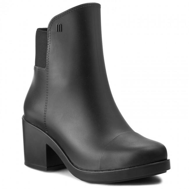 Boots MELISSA - Elastic Boot Ad 31774 Black 01003