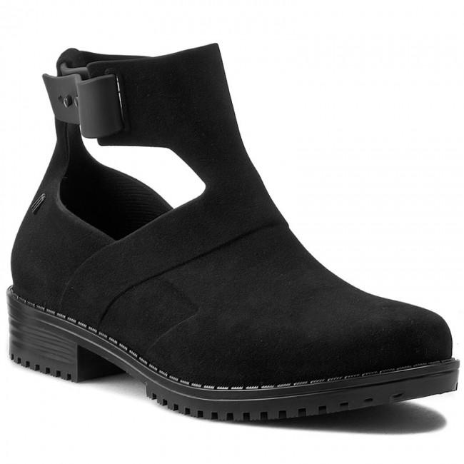 Boots MELISSA - Antres II Ad 31816 Black 01003