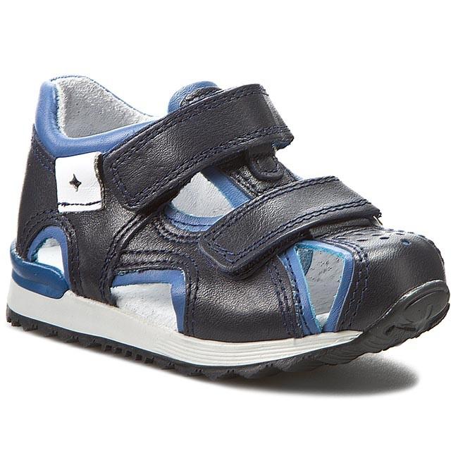Sandals KORNECKI - 03973 Granat/S